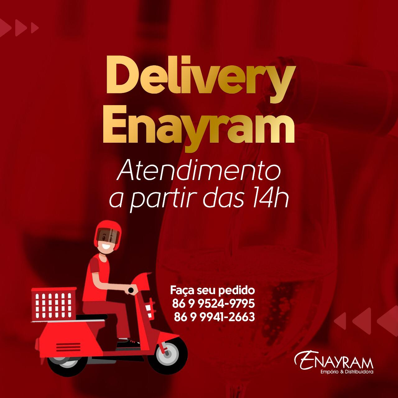 Enayram